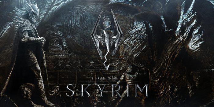 The Elder Scrolls V: Skyrim | Bethesda