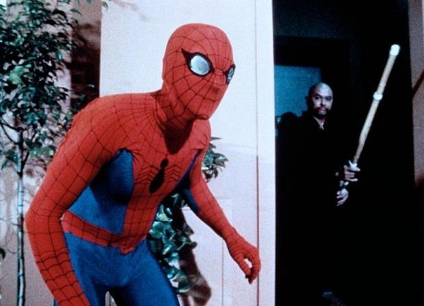 Spiderman 1976