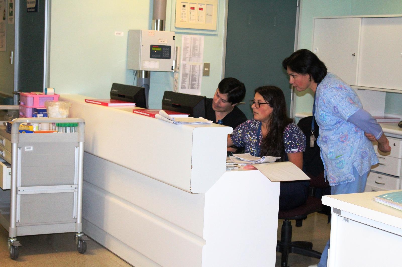 Hospital Regional de Temuco