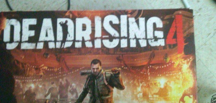 Dead Rising 4 | Capcom