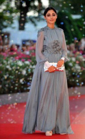 Golshifteh Farahani, actriz iraní