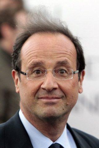 François Hollande | AFP
