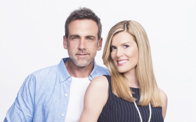 Manuel y Silvana | Telemundo