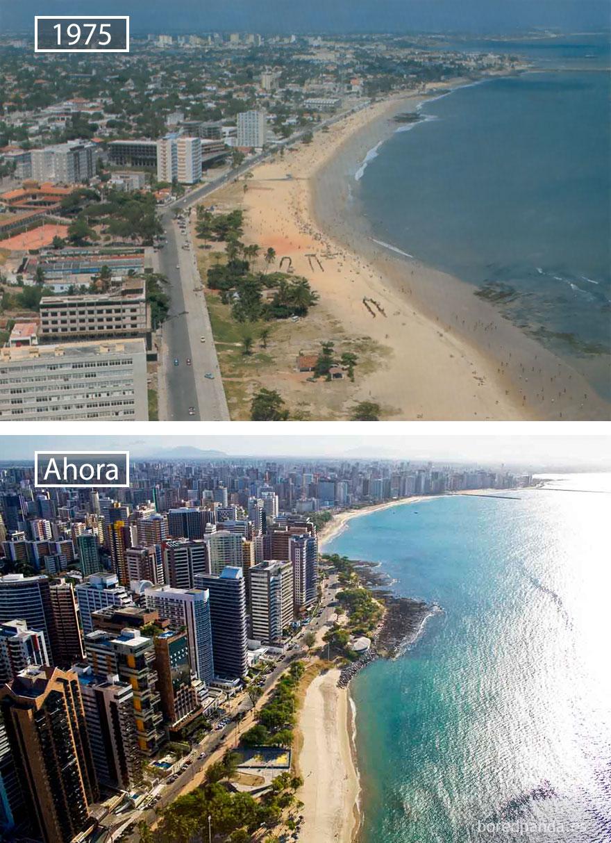 15. Fortaleza, Brasil