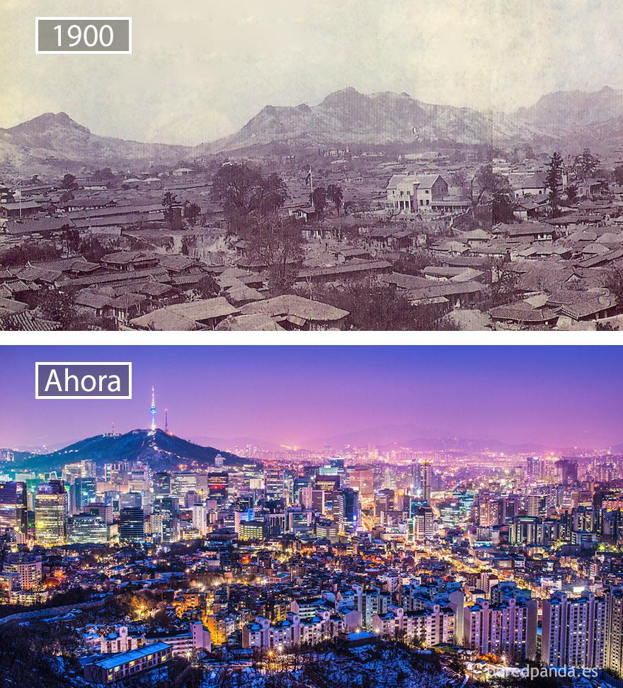 2. Seúl, Corea del Sur