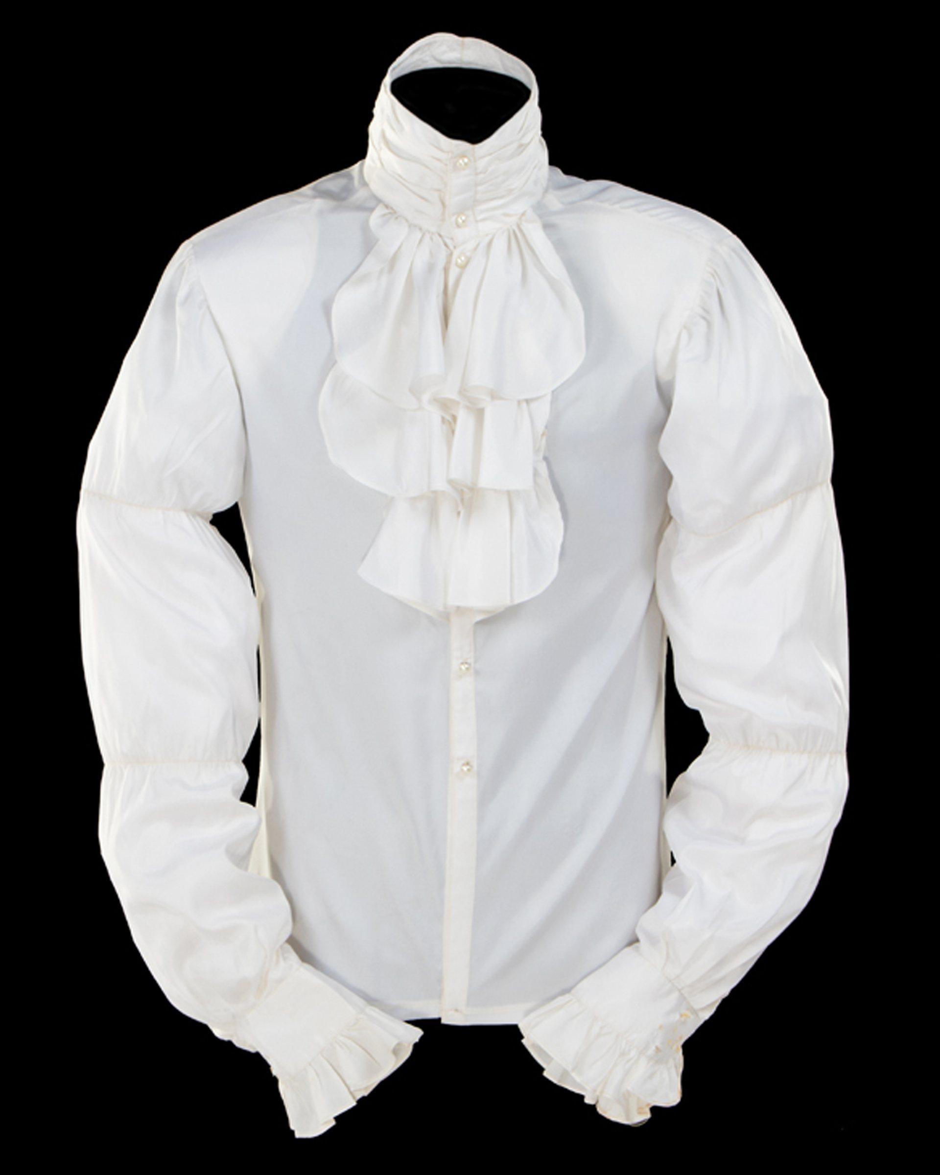 La camisa de Prince | Profiles in History