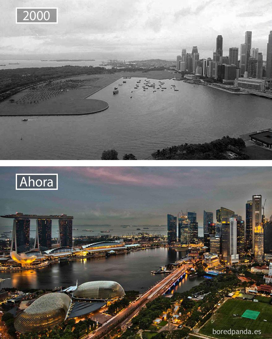 4. Singapur