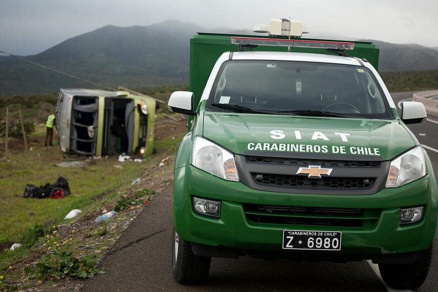 Hernan Contreras | Agencia UNO