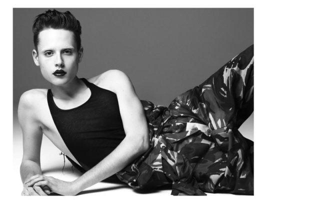 Martin Cohn para Candy Magazine (2011) | Models.com