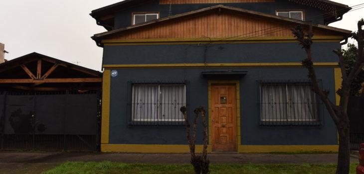 Casa de Miguel Enríquez | Dirección de Comunicaciones del Poder Judicial