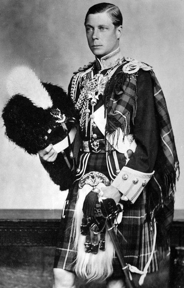 Edward VIII | BBC
