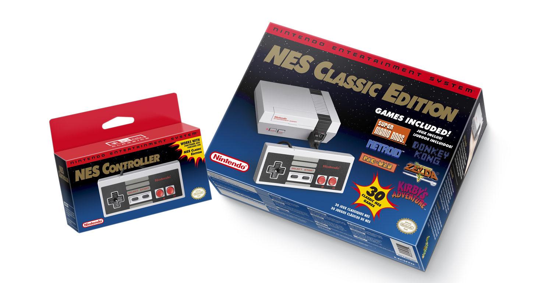 NES Classic 2 JPEG--