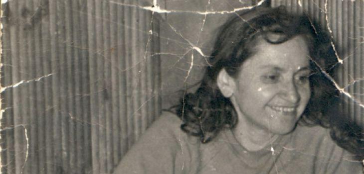 Imagen de Violeta Parra de la Fundación Violeta Parra