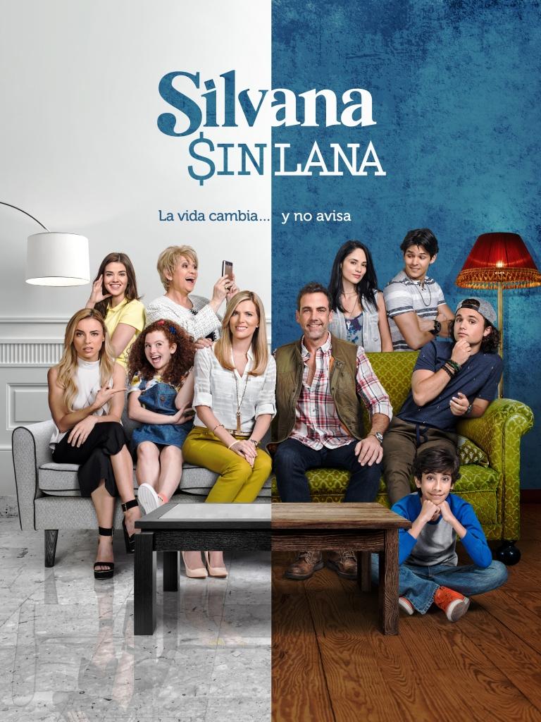 Silvana sin lana | Telemundo