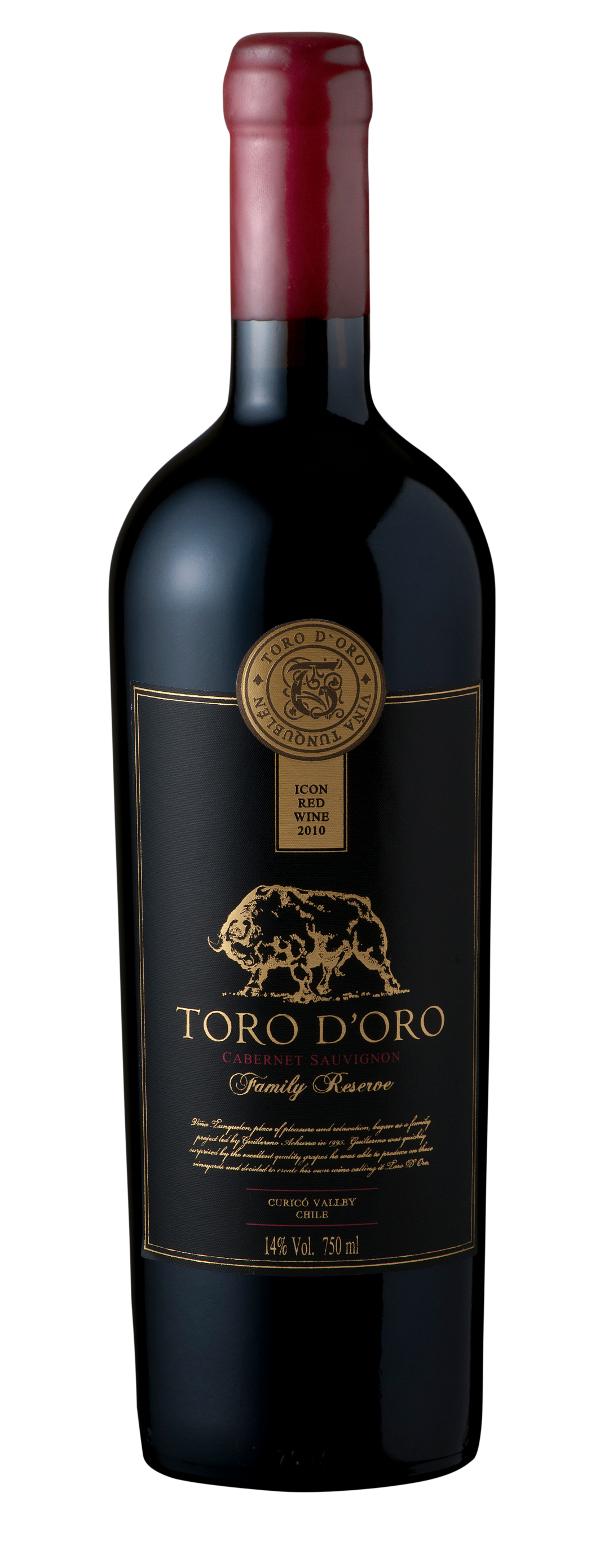 Vino Toro D ORO
