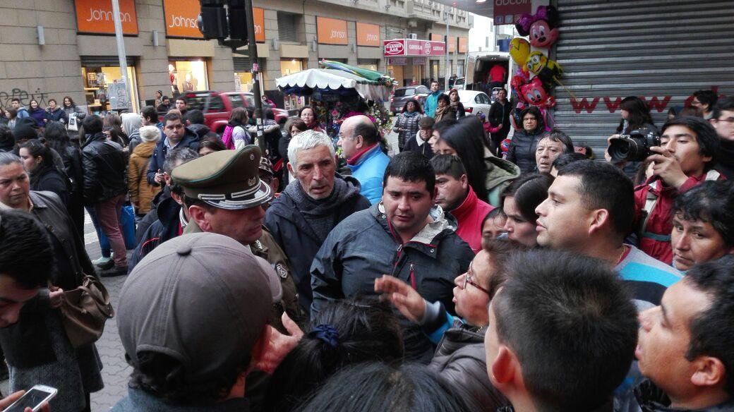 Megam Ossandón | RBB