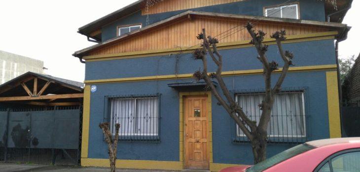 Casa donde murió Enríquez | Erik López | RBB