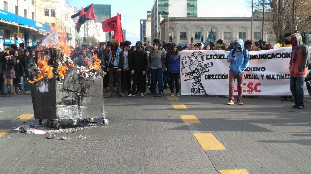 marcha estudiantes conce913