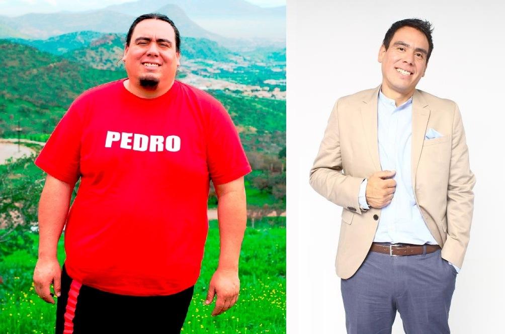 Pedro | Mega