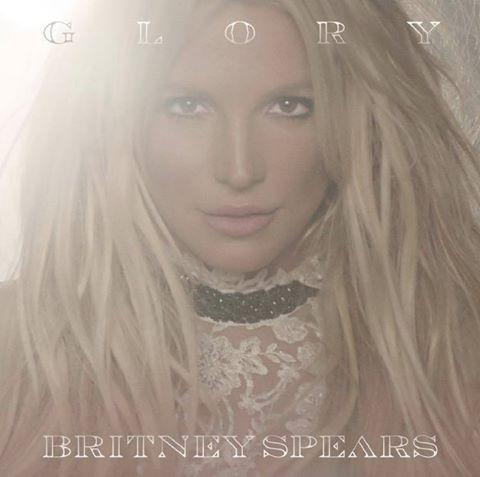 Después de tres años, Britney Spears lanza un nuevo disco
