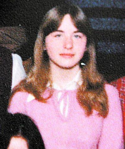 Elisabeth en sus años escolares