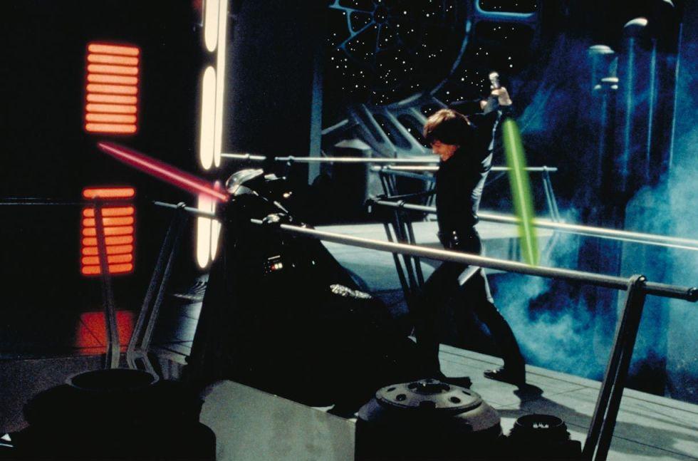 Star Wars: El regreso del Jedi (1983)