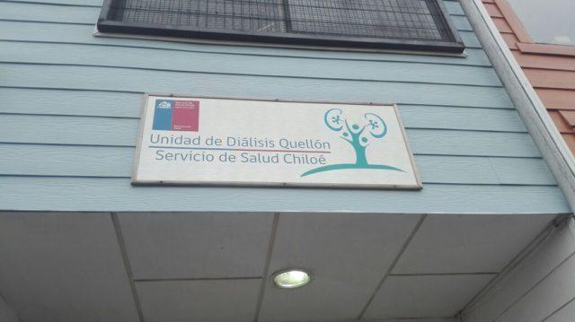 Inauguran centro de diálisis en Quellón