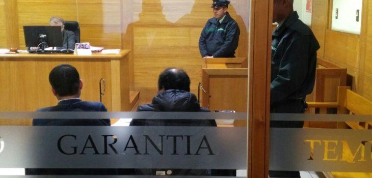 En prisión preventiva quedó sexto involucrado en instalación de bomba en cárcel de Temuco