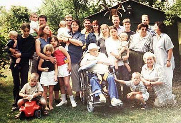 Familia Fritzl