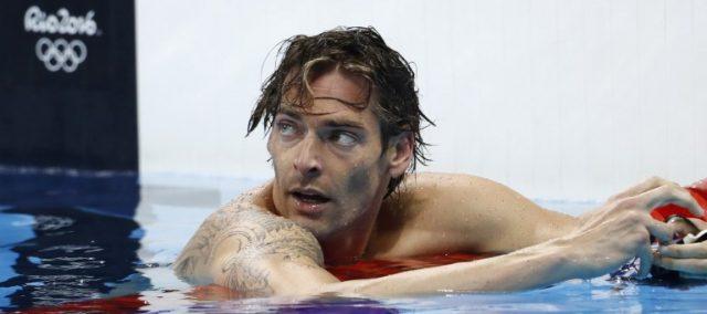 la decepción de Lacourt tras no alcanzar podio en Río