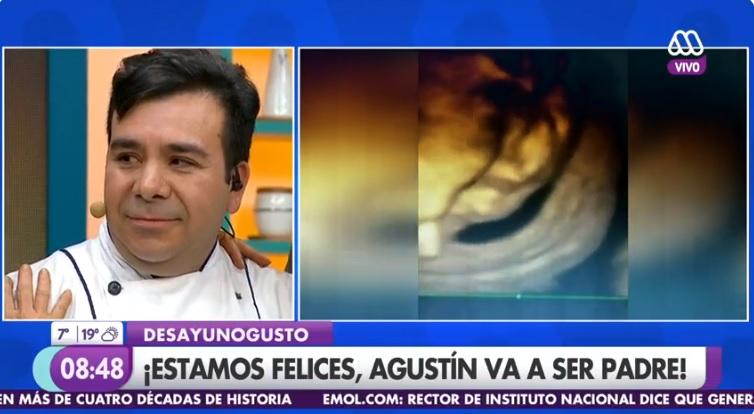 Chef Agustín