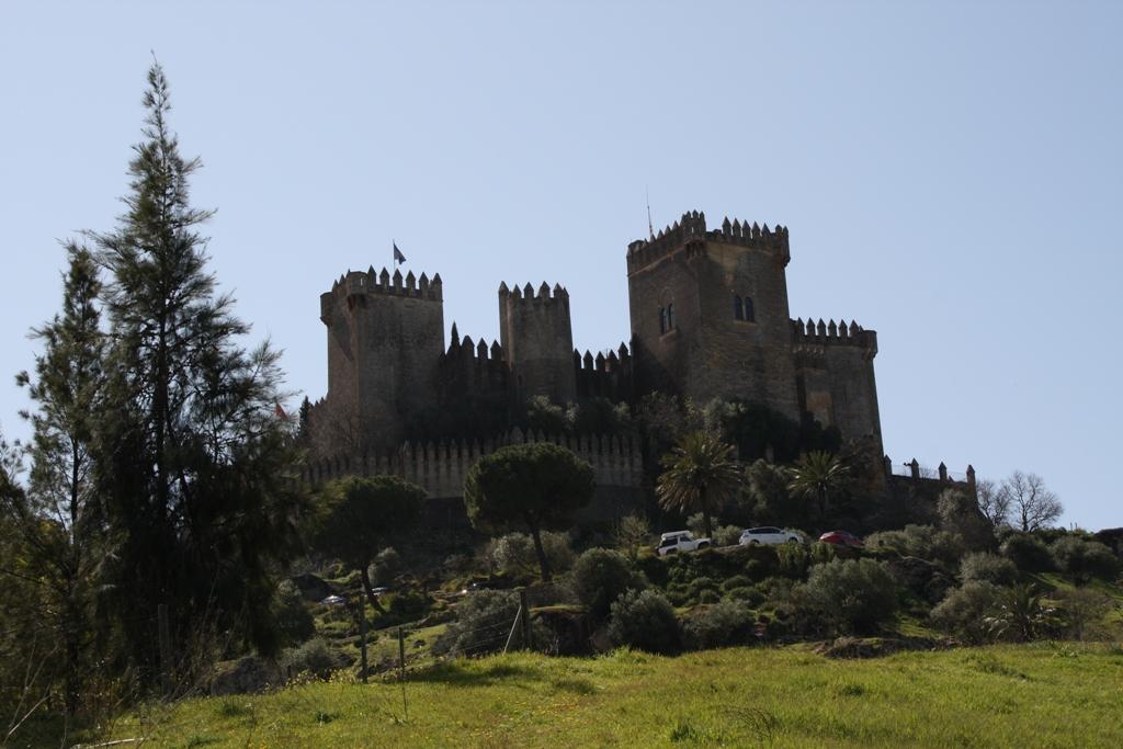 Game of Thrones grabará en España: varias son locaciones ya vistas en la serie