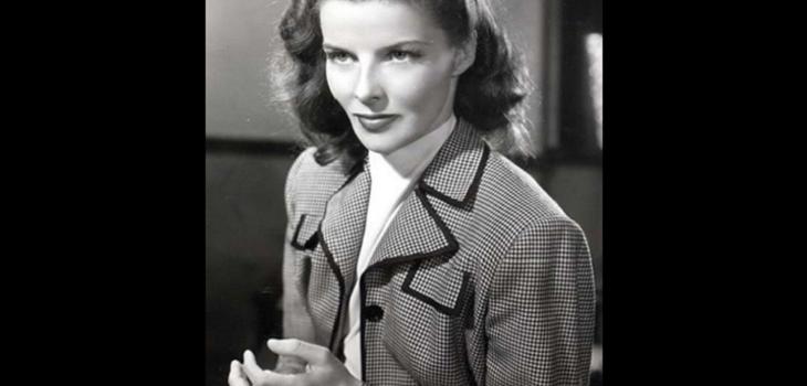 Kathaerine Hepburn | Dominio Público
