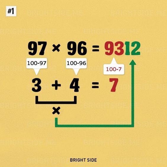Multiplicación con números grandes
