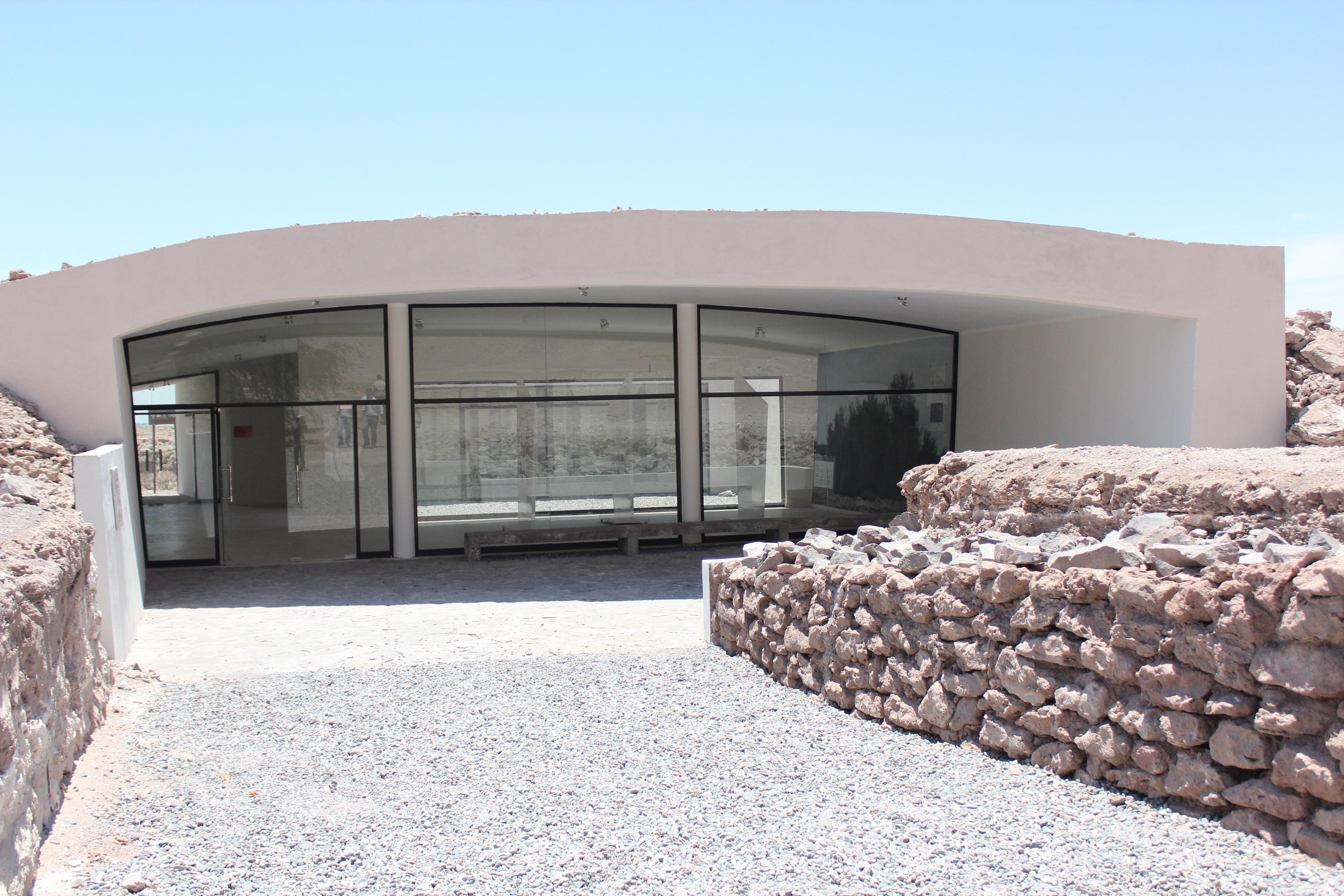 Museo Pintados 2