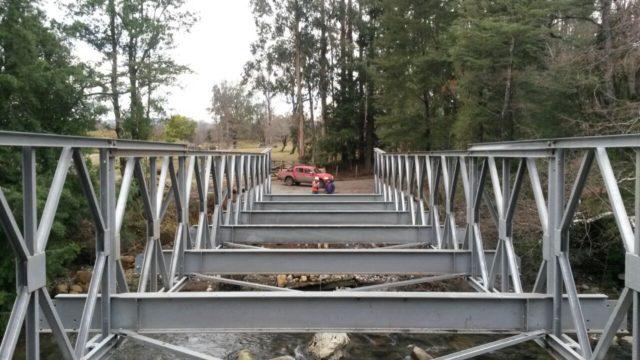 Puente Mecano | Cristian Cerna (RBB)