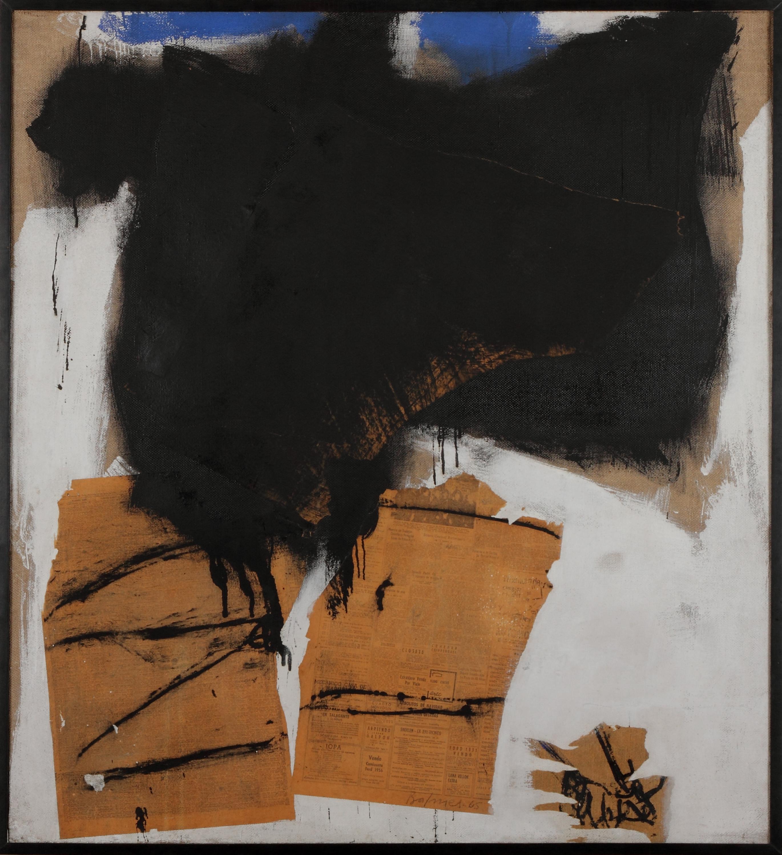 ST. José Balmes. 1965. Pintura