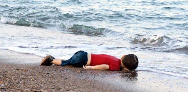 Aylan | AFP