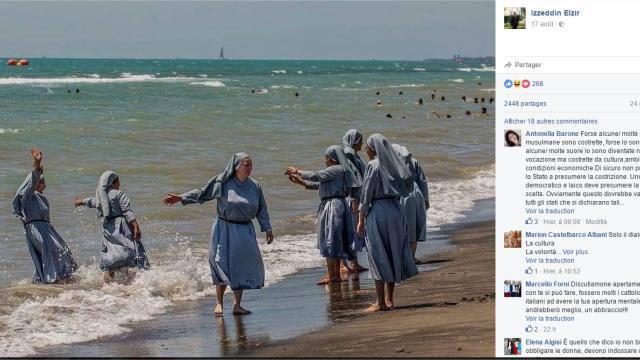 burkini-un-imam-italien-diffuse-une-photo-de-religieuses-la-plage