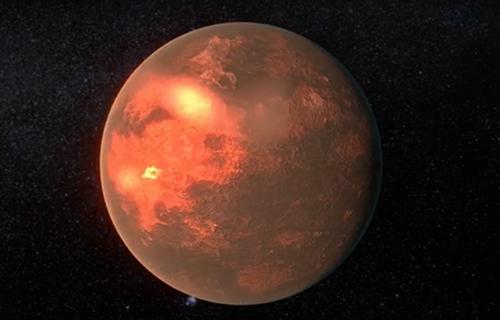 Descubren exoplaneta cerca del Sistema Solar