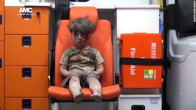 Omran | Centro de Información de Alepo (AMC)