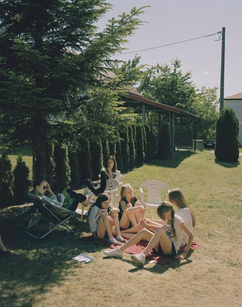 Las chicas de Malawa | Marie Hald