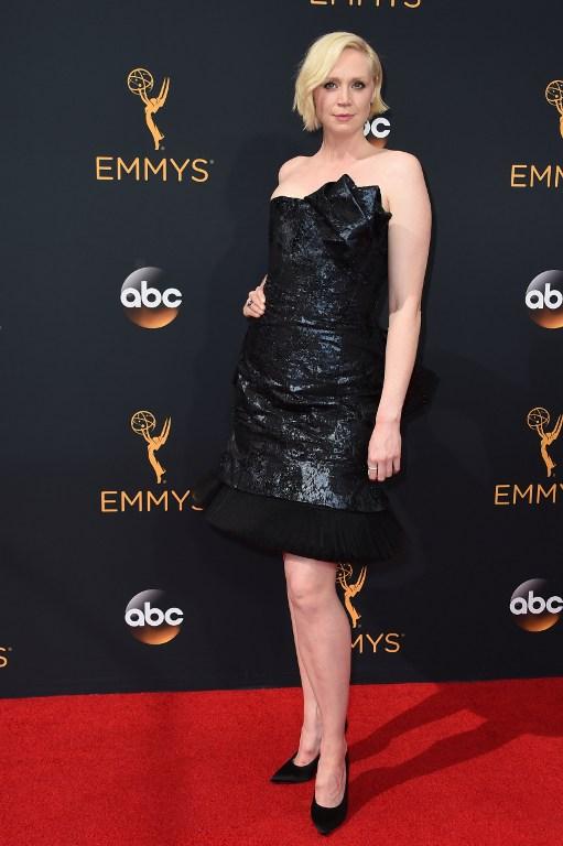 Gwendoline Christie en Emmys