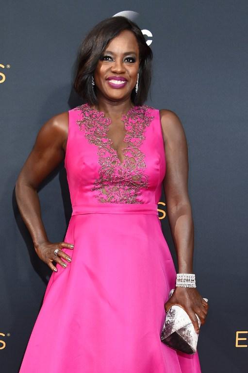 Viola Davis en Emmys