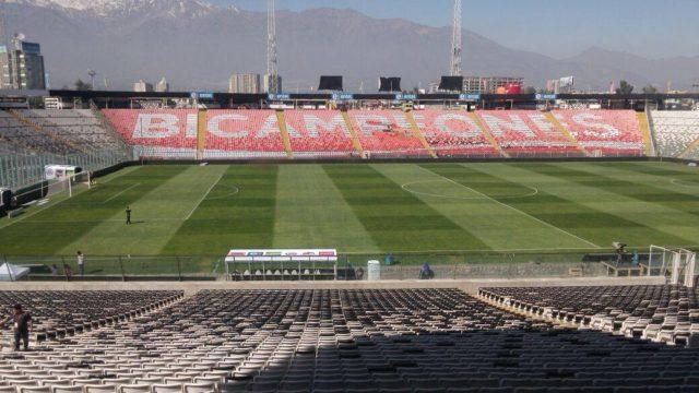 Con Mosaico se espera a la 'Roja' para duelo ante Bolvia
