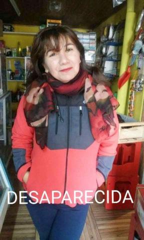 Buscan a mujer desaparecida hace 2 semanas en Laja