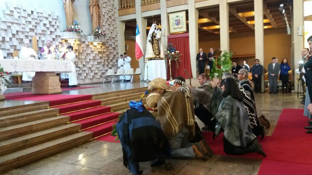 Obispo Vargas llamó al Gobierno a escuchar ideas de Comisión Asesora Presidencial