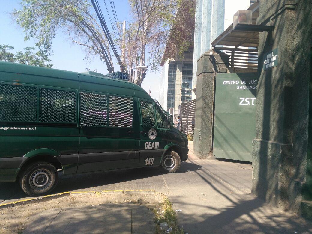 Riña deja 2 muertos y 22 heridos en ex Penitenciaría