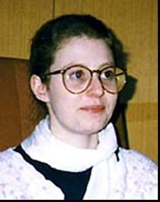 Barbora Skrlová, la inspiración de La Huérfana