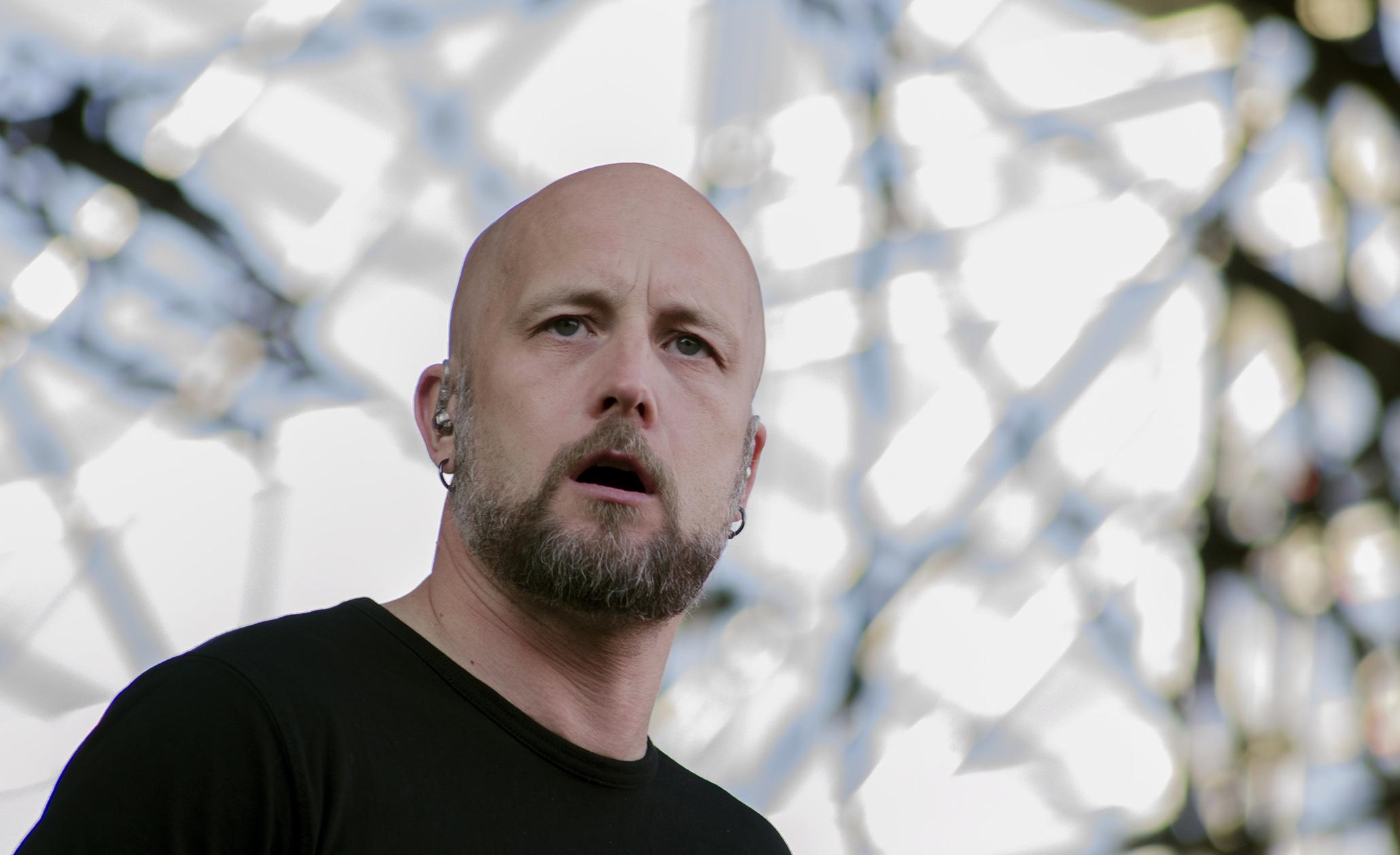 Meshuggah en Rockout